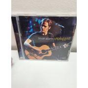 Cd Musica Bryan Adams Unplugged