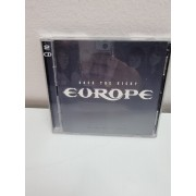 Cd Musica Europe Rock the Night