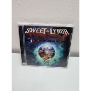 Cd Musica Sweet & Lynch Unified