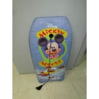 Tabla de Surf Infantil Mickey Mouse Smoby