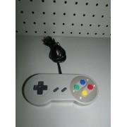Mando USB Similar Super Nintendo Nuevo -2-