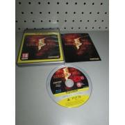 Juego PS3 Resident Evil 5 Comp. PAL ESP