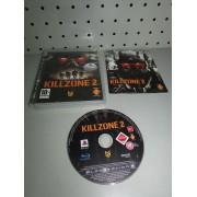 Juego PS3 KillZone 2 Comp. PAL ESP