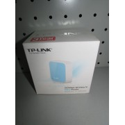 Router Mini TP-LINK 150MbpsTL-WR702N