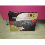 Barbacoa Electrica BC