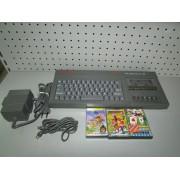 Sinclair ZX Spectrum +2 Gris Completo