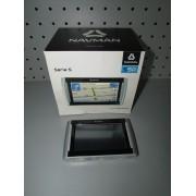Navegador GPS Navman S50 Completo Europa