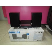 Reproductor Dvd Microcine Philips Mcd177 Nuevo