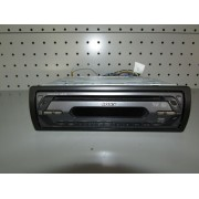 Radio Cd Usb Sony Xplod Cdx-gt420u