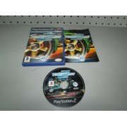 Juego Ps2 Completo Need For Speed Underground 2