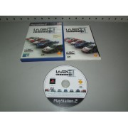 Juego Ps2 Completo Wrc 2 Extreme