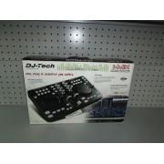 Mesa de Mezcla Dj-Tech I-Mix Completa
