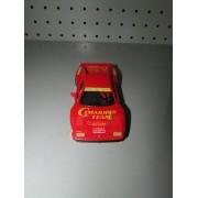 Coche Scalextric Ferrari GTO Cimarron Moda
