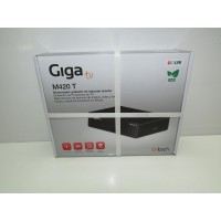 Sintonizador TDT Giga USB Nuevo -2-