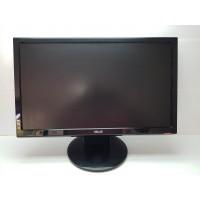 """Monitor ASUS 22"""" LED VH222"""