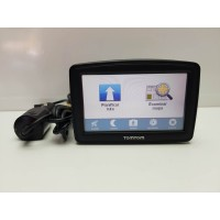 Navegador GPS Tomtom XL 4ET03 Cart. Europa