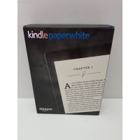Libro Electronico Kindle Paperwhite Wifi Nuevo -1-