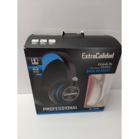Auricular Stereo ExtraCalidad Blancos MiniJAck