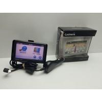 Navegador GPS Garmin Nuvi 1310 ESP FRA