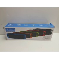 Altavoz Portatil Bluetooth MegaBass A2DP Nuevo