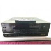 Amplificador Sherwood RV7050R con mando