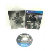 Juego PS4 Call of Duty Infinte Warfare Legacy Pro Edition