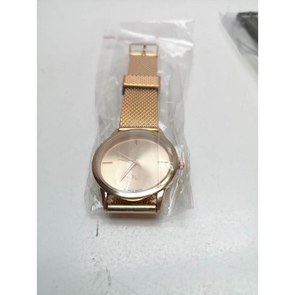 Reloj SM Dorado / rosado Nuevo