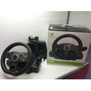 Volante Xbox 360 Nitro Racing Wheel Joyteck