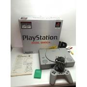 Consola Sony Play Station 1 En caja