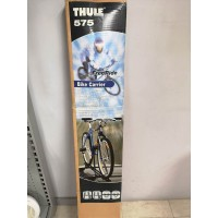 Soporte Bicicleta Baca Coche Thule 575 Nuevo