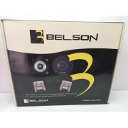 Altavoces Belson BSX-52155 5-1/4