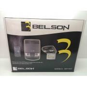 Pantalla DVD de Techo Belson BSV-0621 Nuevo