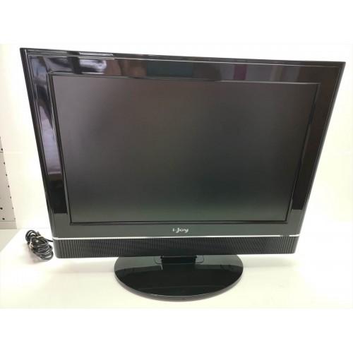 TV LCD i-Joy sin Mando Analogica