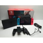 Consola Nintendo Switch Completa en caja