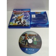 Juego PS4 Ratchet Clank Completo