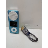 Reproductor MP3 Sunstech 4GB con Altavoz