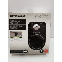 Manos Libres Silvercrest con bateria Nuevo -1-