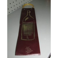 Bolsa PortaBotella de Vino Nueva -1-