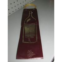 Bolsa PortaBotella de Vino Nueva -2-