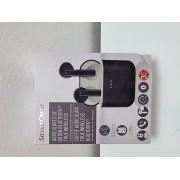 Auriculares Inalambricos Bluetooth SilverCrest Gris -6-