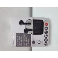 Auriculares Inalambricos Bluetooth SilverCrest Gris -2-