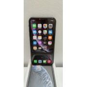 Movil Iphone XR 64GB Jet Black Seminuevo