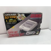 Consola Super Nintendo Snes Super Mario All Stars Pack