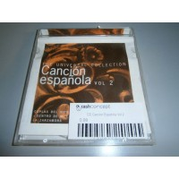 CD Cancion Española Vol 2