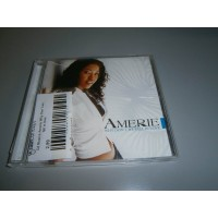 Cd Musica Amerie Why Don´t we fall in love