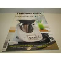Revista Thermomix Simplemente Cocina
