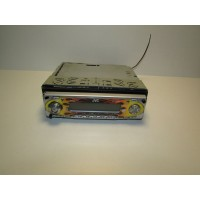 Radio CD JVC 50x4