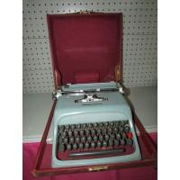 Maquina Escribir Vintage Olivetti Studio 44