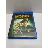 Pelicula BluRay Harry Potter La Camara Secreta