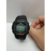 Reloj Casio G-Shock DW-5600E Seminuevo